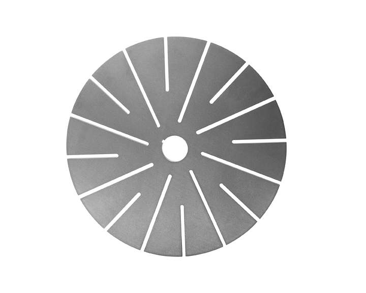 8 SLOT DISC (LEFT HAND)