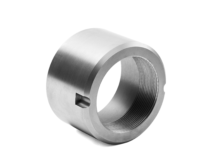 DISC LOCKING NUT