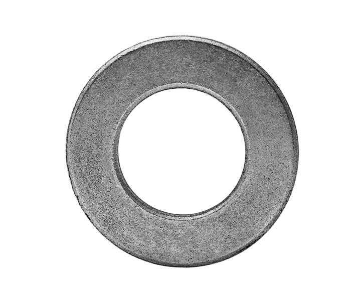 DISC SHAFT THRUST WASHER