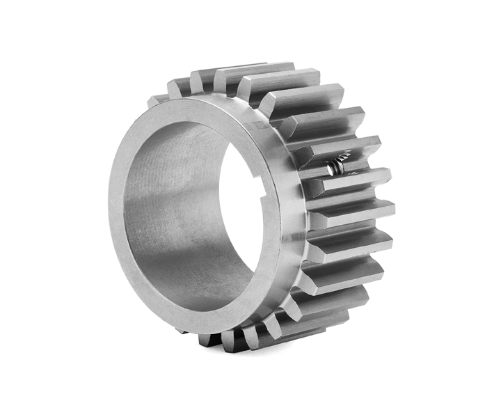 DISC SHAFT GEAR
