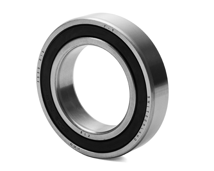 DISC SHAFT BEARING (REAR)