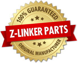 z-linker guaranteed part